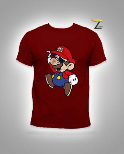 Camiseta personalizada Super pirata