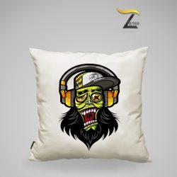 Cojín personalizado DJ Zombi