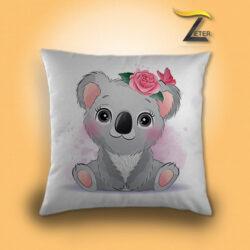 Cojín personalizado Koala