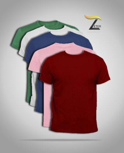 packe camisetas niños
